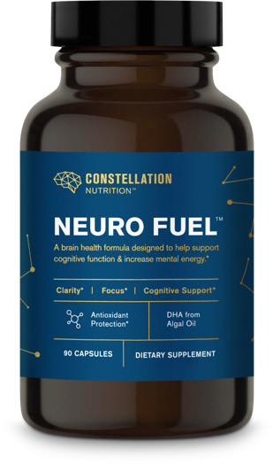 Neuro Fuel | Constellation Nutrition