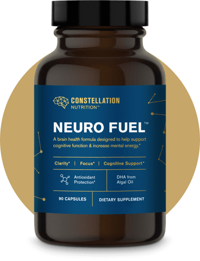 Neuro Fuel | Constellation Nutrition