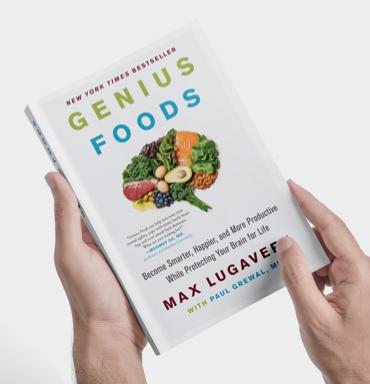 Genius Foods | Max Lugavere