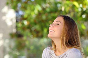 fresh air | Constellation Nutrition