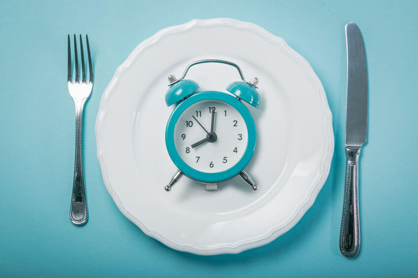 Intermittent Fasting: Benefits And Potential Risks