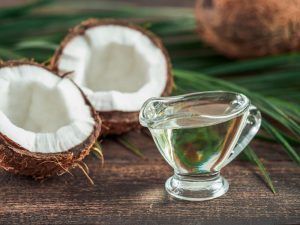 mct oil coconut | Constellation Nutrition