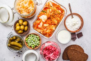 probiotic foods | Constellation Nutrition