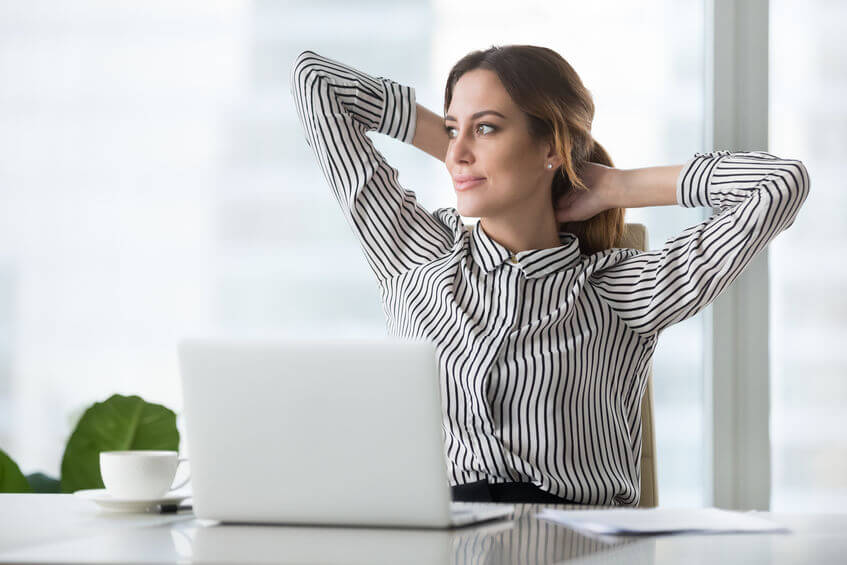 Tips To Maximize Your Next 5 Min Break At Work